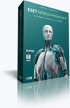 Eset File Security Linux