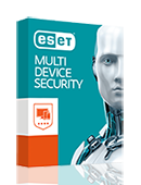 ESET Multi-Device Security Pack Edition 2019