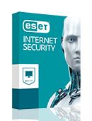 ESET Internet Security Edition 2019