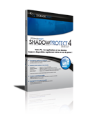 ShadowProtect Desktop Edition